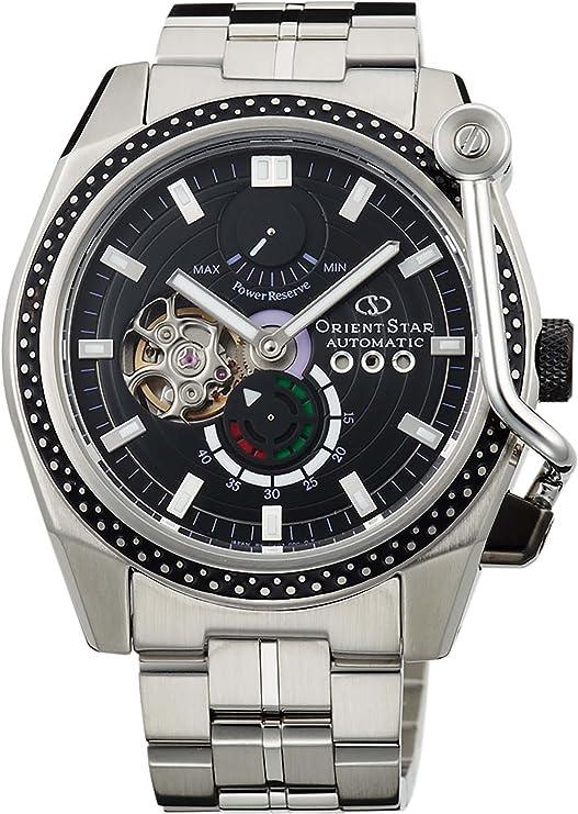 [オリエント時計] 腕時計 オリエントスター WZ0241DK
