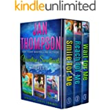 Vacation Sweethearts Books 1-3: Smile for Me, Reach for Me, Wait for Me (Vacation Sweethearts Bundle Collection Book 1)