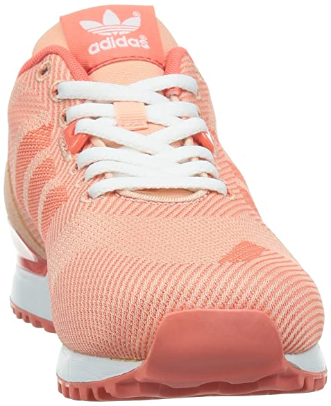 brand new 31cda 6c412 adidas ZX 700, Women s Running Shoes  Amazon.co.uk  Shoes   Bags