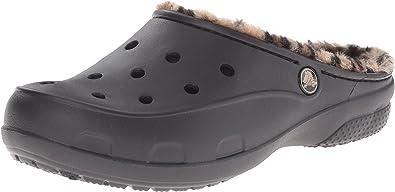 Sabots Femme Crocs Freesail Lined W