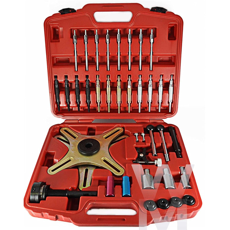 Wondermantools ® Set de herramientas para alineación de embrague autoajustable herramientas: Amazon.es: Coche y moto