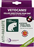 Vetocanis Collier Insectifuge Phosphorescent Chat