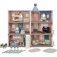 Sylvanian Families 5504 Deluxe Celebration Home Premium Set Doll House Accessories