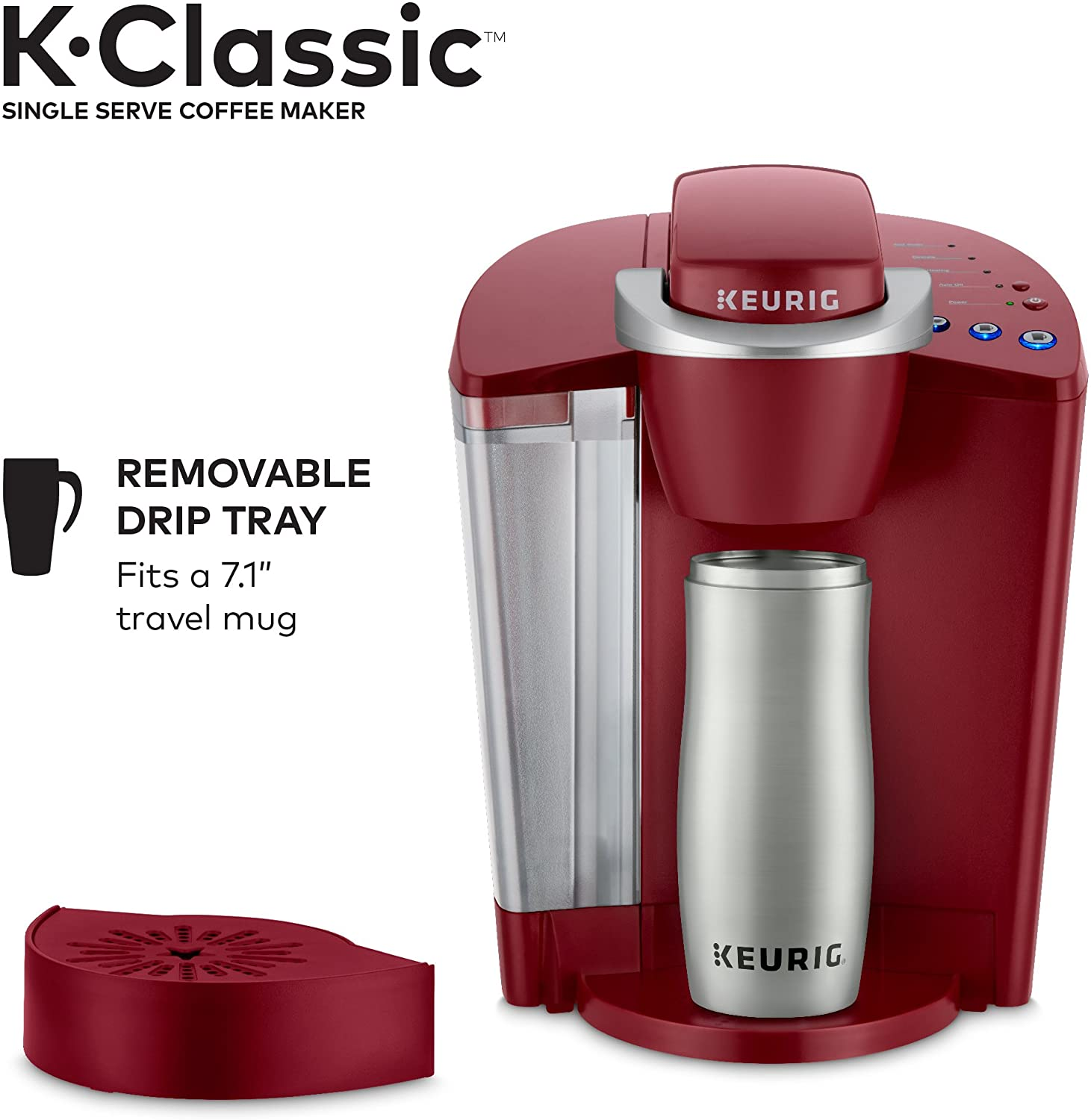 Best Single Serve Coffee Maker Consumer Reports