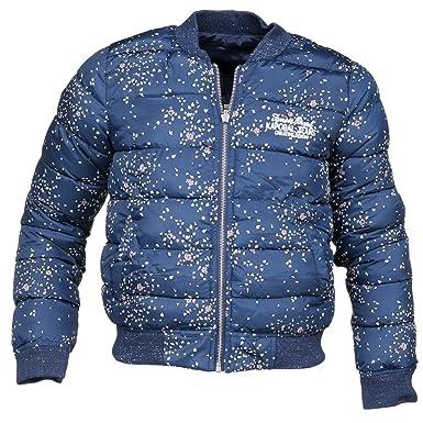 Davy Reversible Vêtements Marine Kaporal Blouson Fille z6w4qxnEO
