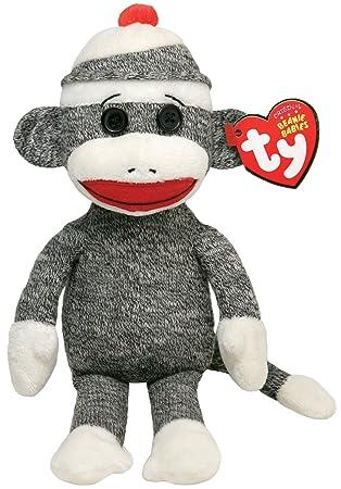 Desconocido Mono de peluche