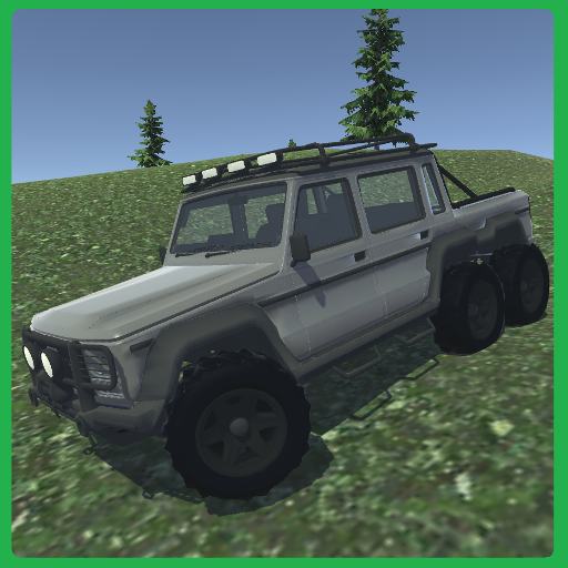 REAL Off-Road 2 4x4 6x6