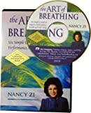The Art of Breathing - Six Simple Lessons to Improve Performance, Health and Well-Being - DVD by Nancy Zi