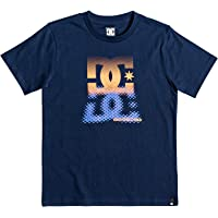 DC Shoes Logo Reflect - Camiseta para Chicos