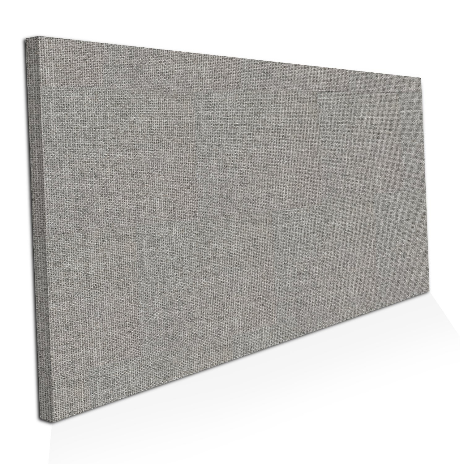 "ADW Acoustic Panels 48"" X 24"" X 2"" Rectangles [2-Pack] Quick Easy DIY Install – See Our Many Colors by Acoustic Design Works (Image #1)"