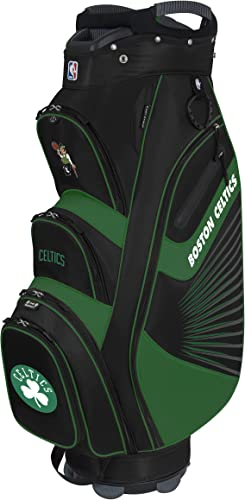 Team Effort NBA The Bucket II Cooler Cart Bag