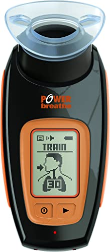POWERBREATHE K5 Breathing Trainer