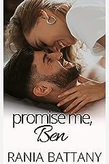 Promise me, Ben Kindle Edition