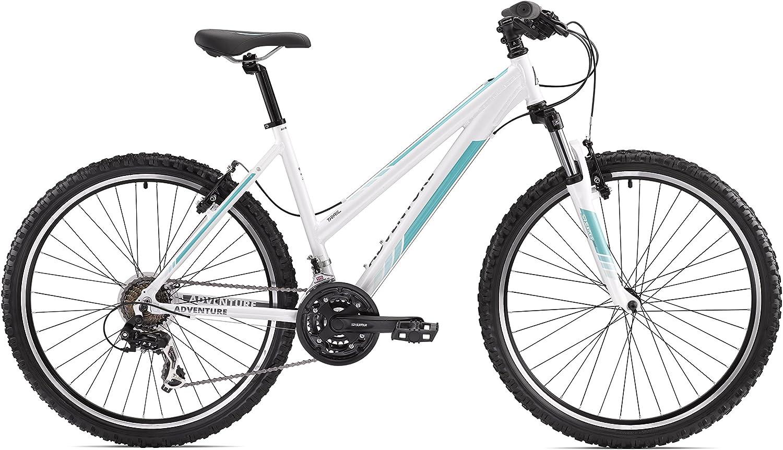 Aventura Mujer Trail para Bicicleta de montaña, Mujer, Trail ...