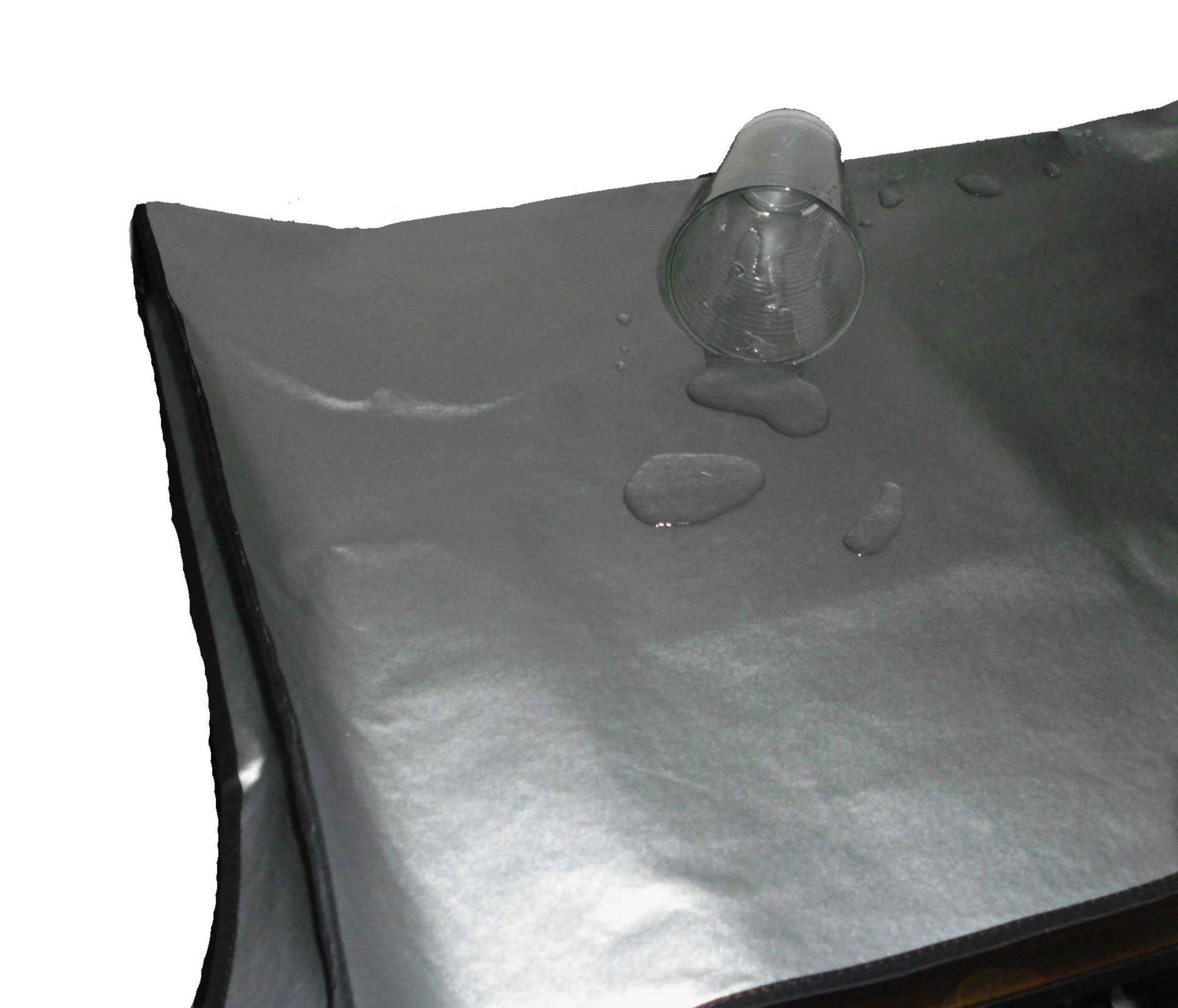 Large Flat Screen Tv's 55'' Vinyl Padded Dust Covers Ideal for Outdoor Locations. by Viziflex