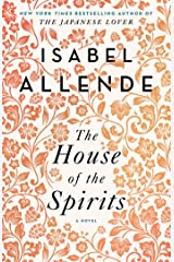 The House of the Spirits: A Novel Kindle Edition