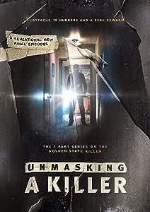 Unmasking a Killer [DVD]