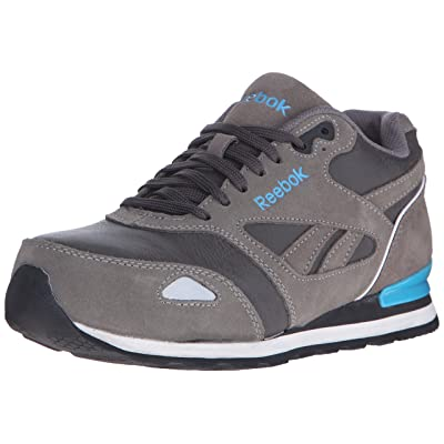 Reebok Work Women's Prelaris RB977 Athletic Safety Shoe: Shoes
