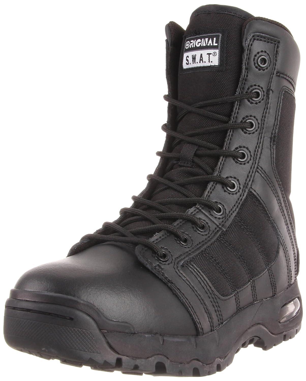 Original S.W.A.T. メンズ B000QEC7BA 13 2E US|ブラック ブラック 13 2E US