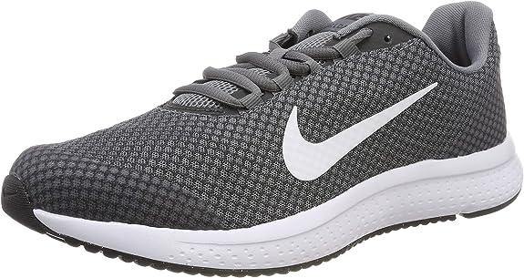 NIKE Runallday, Zapatillas de Running Hombre, 43.5 EU: Amazon.es: Zapatos y complementos