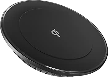Insignia 10W Qi Certified Wireless Charging Pad for iPhone