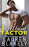 The Feel Good Factor (Lucky in Love Book 2)