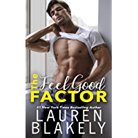 The Feel Good Factor (Lucky in Love Book 2) (English Edition)