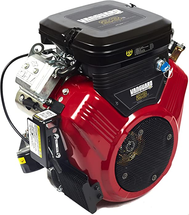 Top 10 23 Hp Vanguard Engine