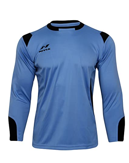 498ddffd082 Buy Nivia Spider Goalkeeper Jersey Online at Low Prices in India - Amazon.in