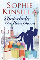 Shopaholic on Honeymoon Kindle Edition