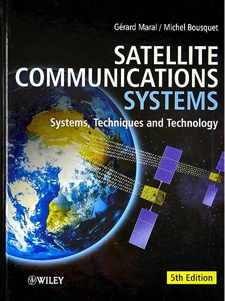 satellite communication book by pratt free download