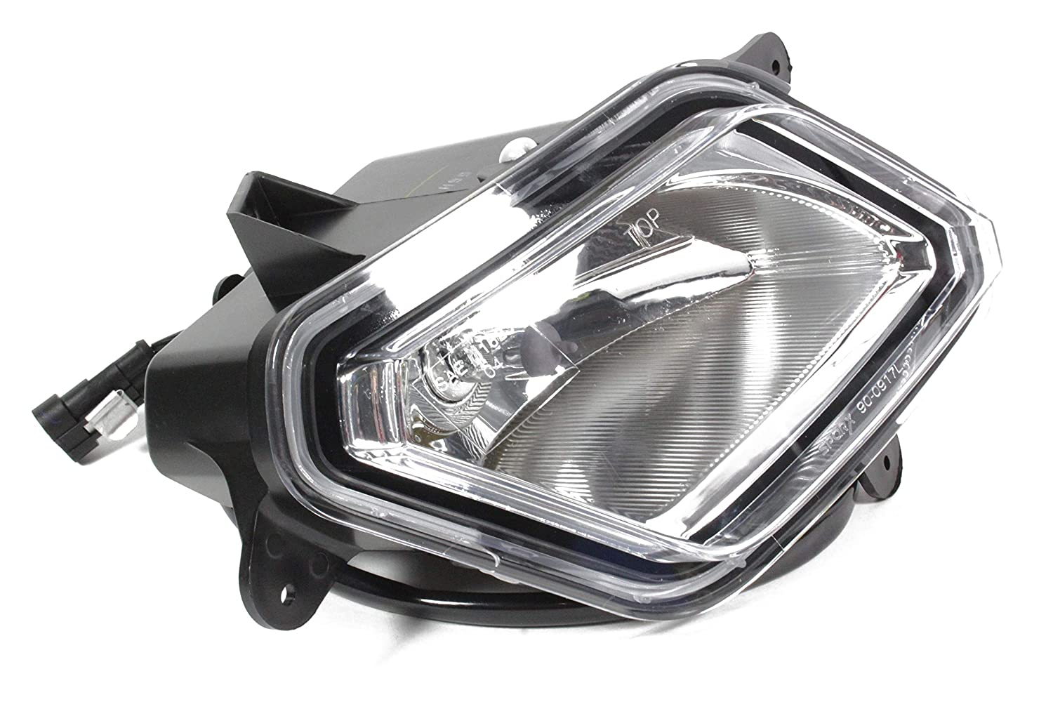 Can-Am 2009-2014 Outlander Max 800R Outlander Max 650 Rh Headlamp Assembly 710001496 New Oem