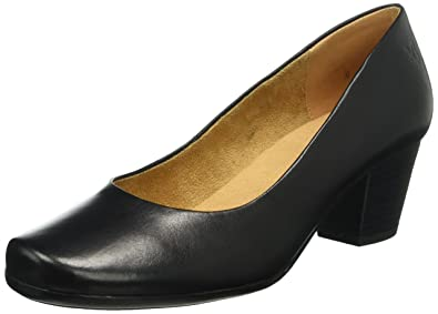 Womens 22411 Closed-Toe Pumps Caprice