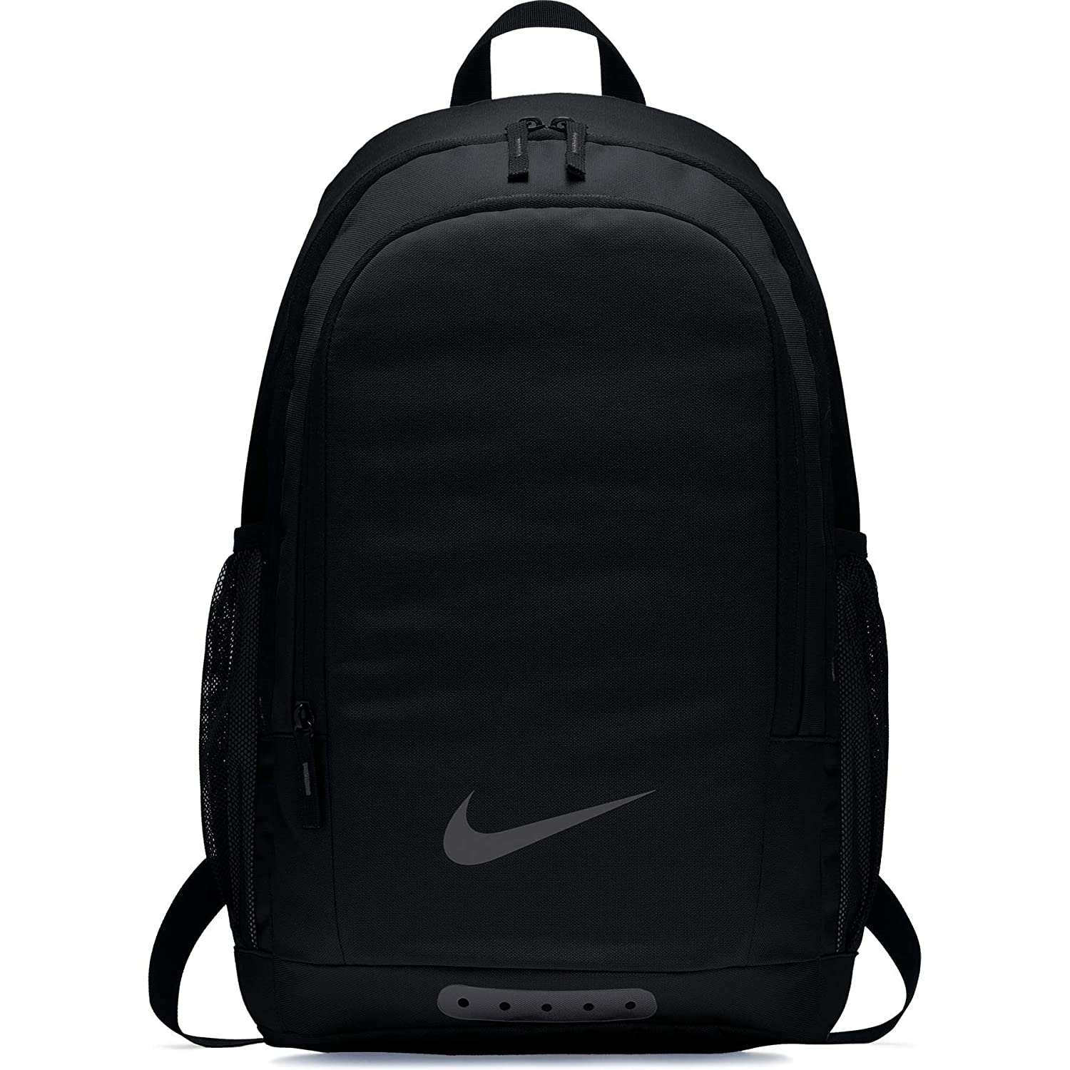 Nike Nk Acdmy Bkpk Backpack, Unisex Adulto, Black/(Anthracite), MISC