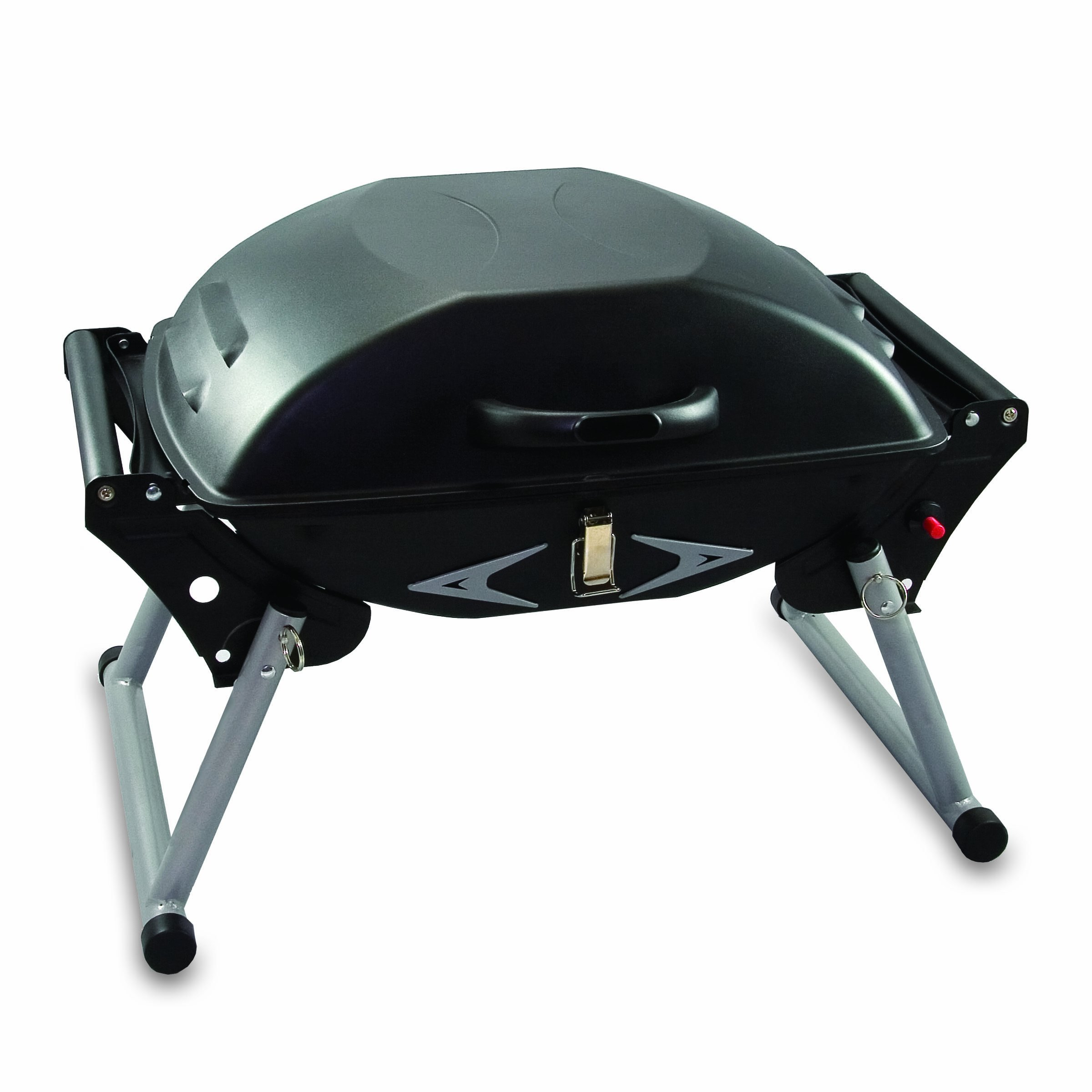 Picnic Time Portagrillo Portable Propane BBQ Grill by ONIVA - a Picnic Time brand (Image #3)