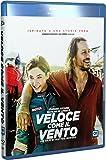 Veloce Come Il Vento [Italia] [Blu-ray]