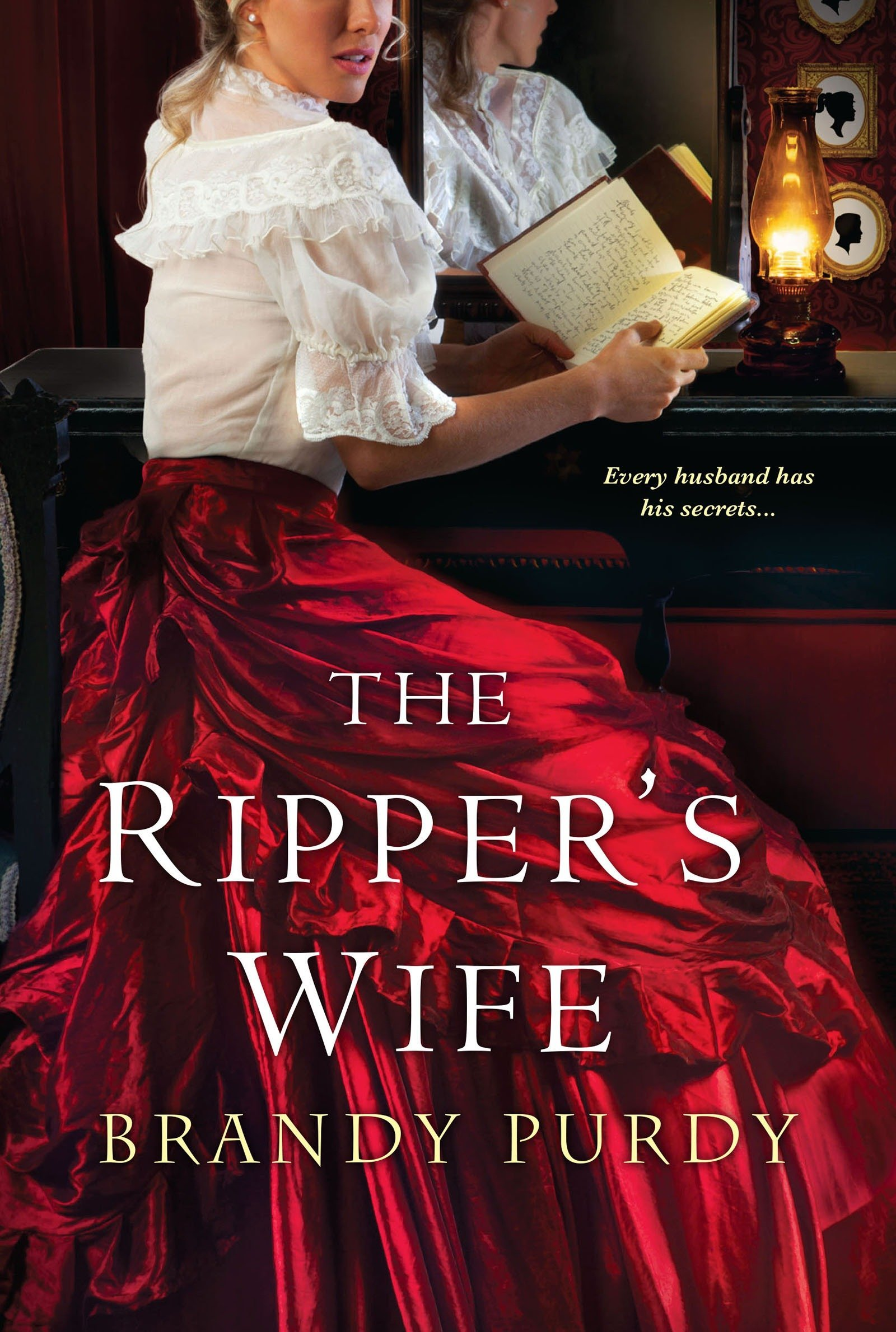 Download The Ripper's Wife PDF