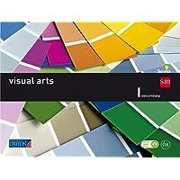 Visual arts I. Secondary. Savia - 9788416346691