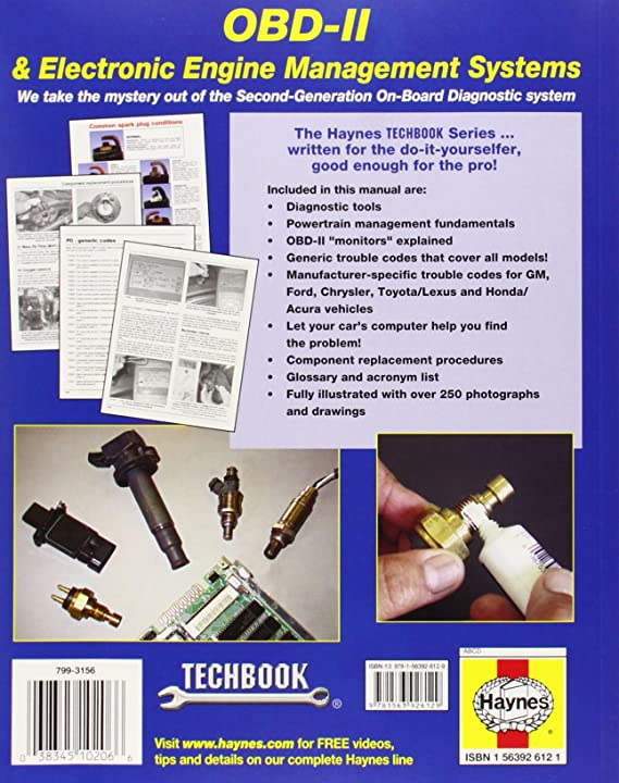 Engine trouble codes list user manuals 22 array the haynes obd ii u0026 electronic engine management systems manual bob rh fandeluxe Choice Image
