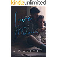 Love and Medicine: A Forbidden Love Romance (Fighting For Love Book 5)