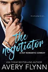 The Negotiator (A Hot Romantic Comedy) (Harbor City Book 1) Kindle Edition