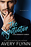 The Negotiator (A Hot Romantic Comedy) (Harbor City)