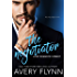 The Negotiator (A Hot Romantic Comedy) (Harbor City)