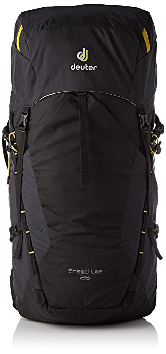 e65952180c Deuter Speed Lite 32 Zaino Casual, 66 cm, Liters, Nero (Black ...