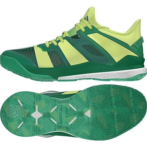 hot sale online 73dd2 d68d3 adidas Stabil X, Zapatillas de Balonmano para Hombre  Amazon.es  Zapatos y  complementos