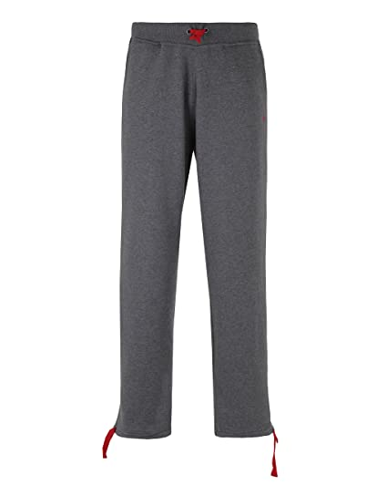 Original Penguin Pantalón de chándal Cintura con cordón Hombre ...