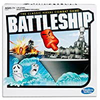 Battleship Classic - Family Strategy Game