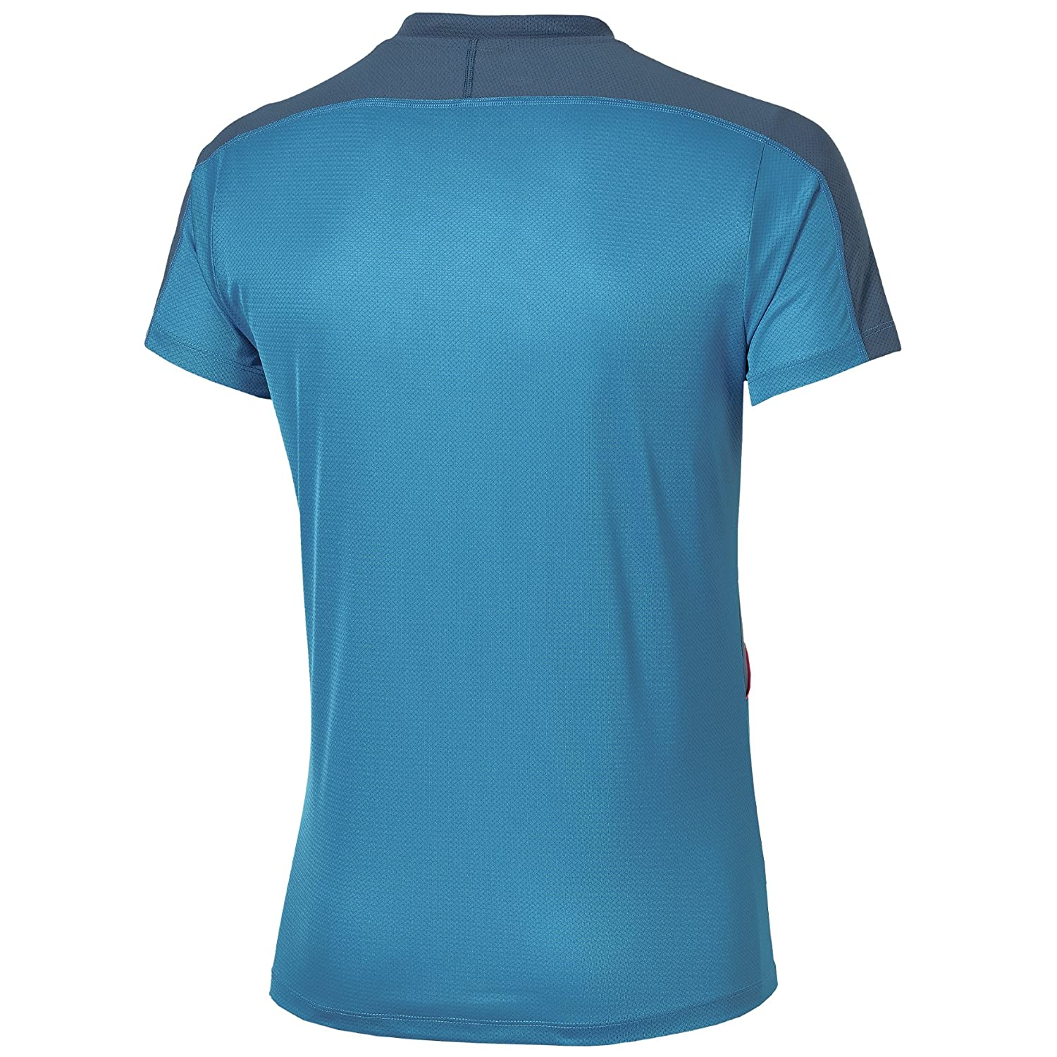 ASICS Camiseta Padel SS Top para Hombre 47589 (S): Amazon.es ...
