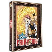 Fairy Tail Box 1 (12 Episodios)