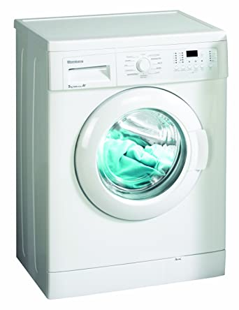 Blomberg WAF 5320 WE10 Frontlader Waschmaschine / A+ B / 1200 UpM ...
